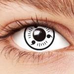 White Sasuke Lenses